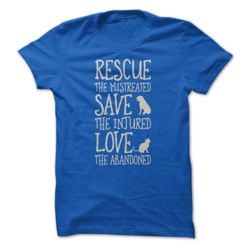 Rescue Them