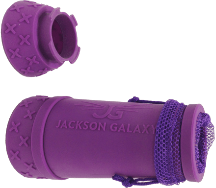 6 new game changing cat toys by the cat daddy himself for Jackson galaxy band