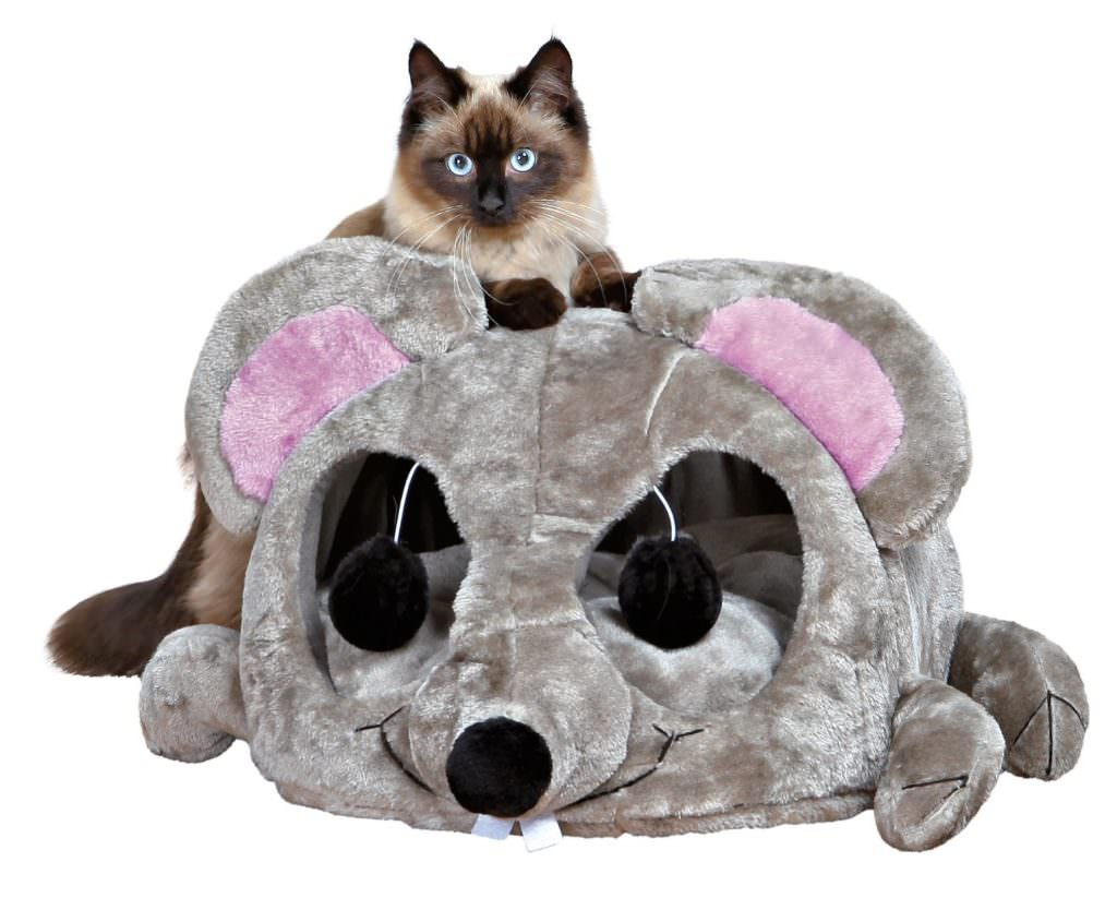 Picture of: The Top 10 Cutest Cat Beds Ever