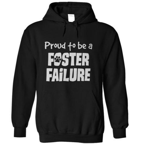 Foster Failure Hoodie