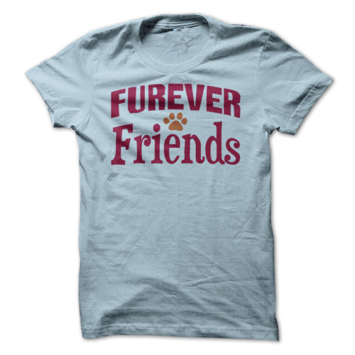 Furever Friends – Light Version 1