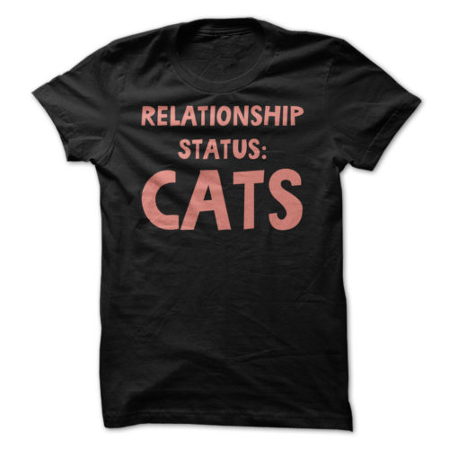Relationship Status – Dark Version 1
