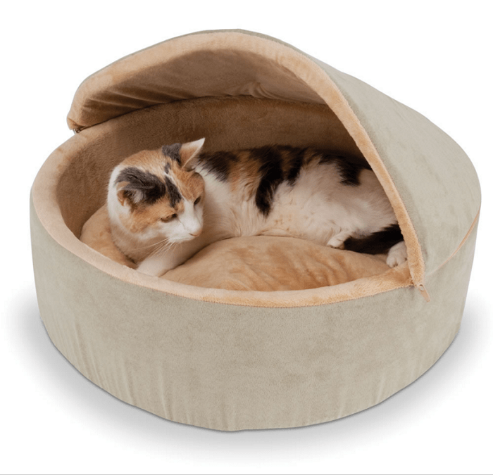 c11 warmingcatbed