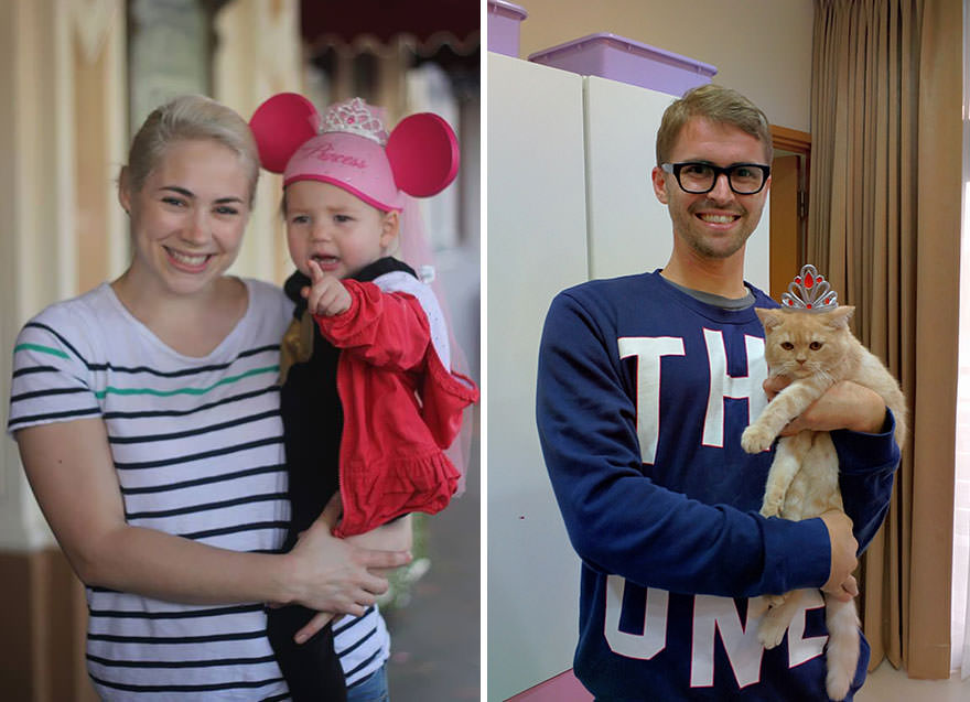 single-guy-recreates-photos-with-cat-twin-sister-gordy-yates-7