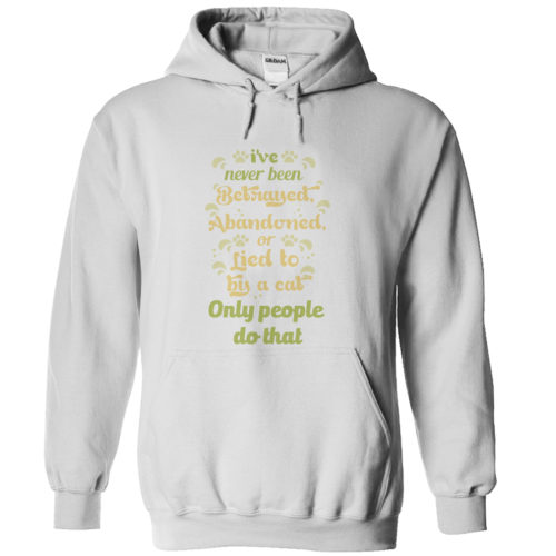 HOODIES-I've-Never-Been-Cat-White