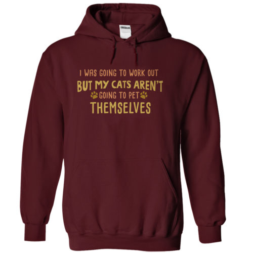 HOODIES-i-was-going-to-workout_Maroon_Cats