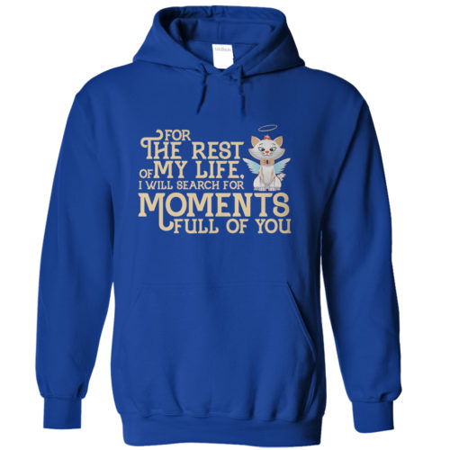Moments Full of You Hoodie