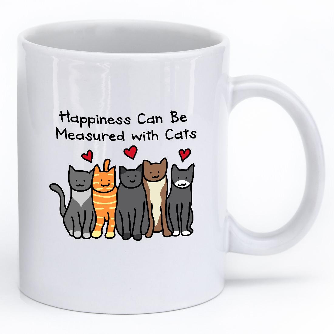 kitteh mug