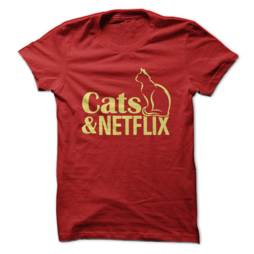 Cats and Netflix