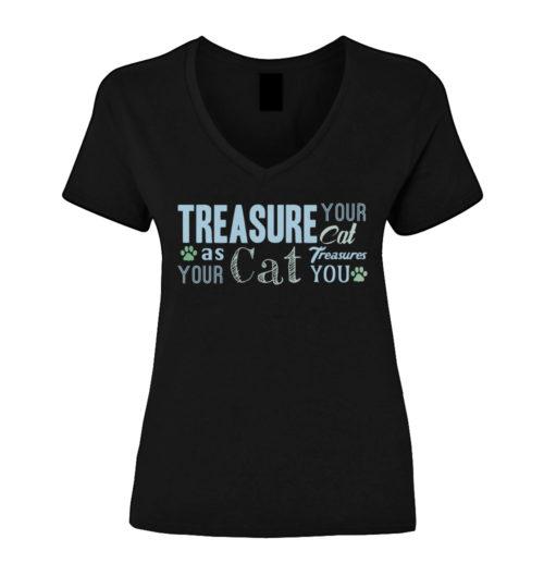 Treasure-your-cat-Black