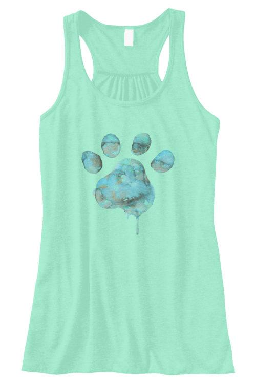 mint-blue