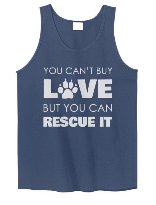 Rescue Love Tank