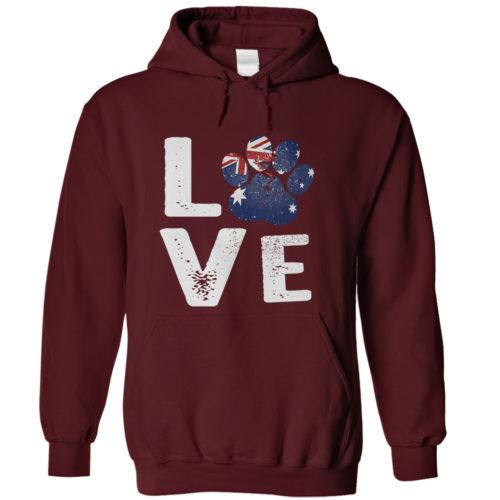 maroon-hoodies