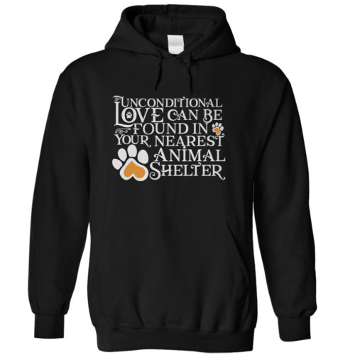 Unconditional Love Hoodie