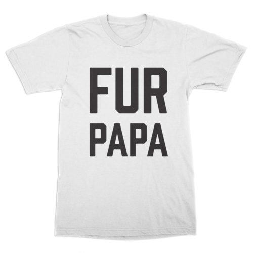 Fur Papa