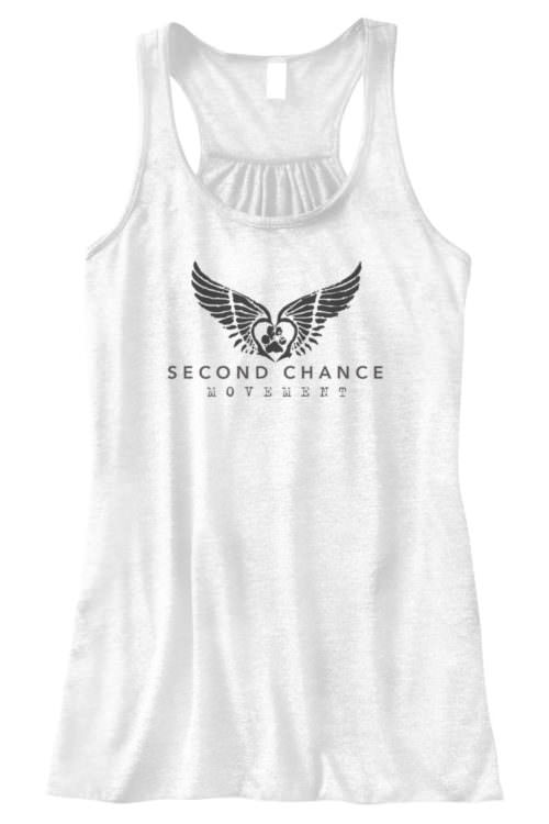 Second Chance Movement Bella Fashion Tank