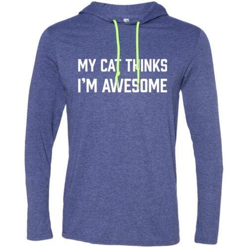 I'm Awesome T-Shirt Hoodie