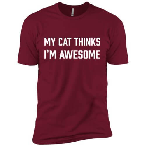 I'm Awesome Premium T-Shirt