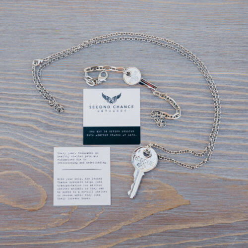 Second Chance Movement™ Gift Pack Silver