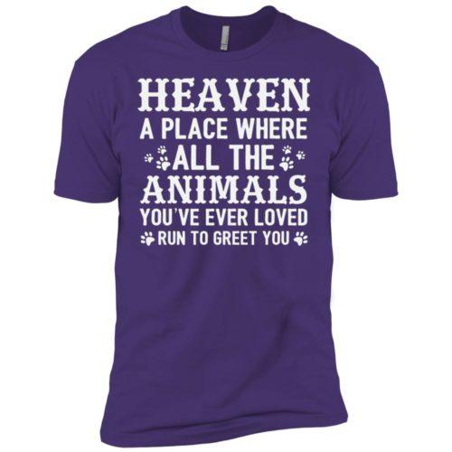 Heaven Premium T-Shirt