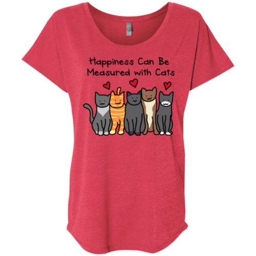 Happiness Slouchy Tee