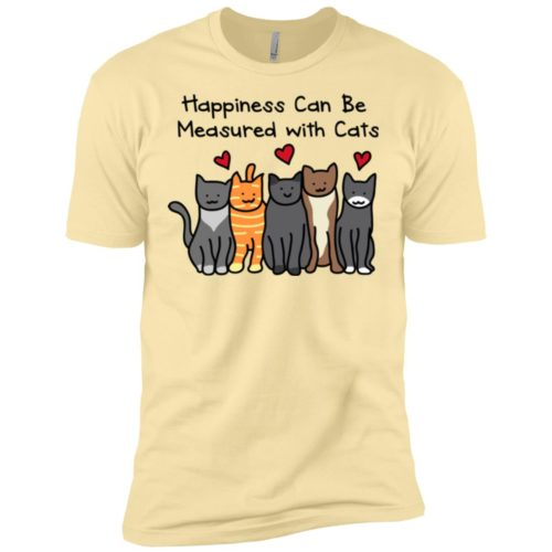 Happiness Premium T-Shirt