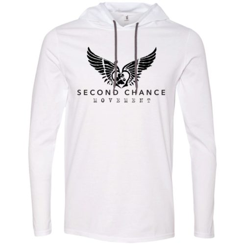 Second Chance Movement T-Shirt Hoodie