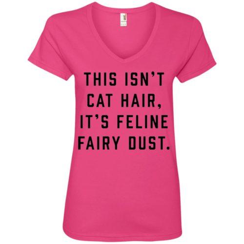 Fairy Dust V-Neck Tee