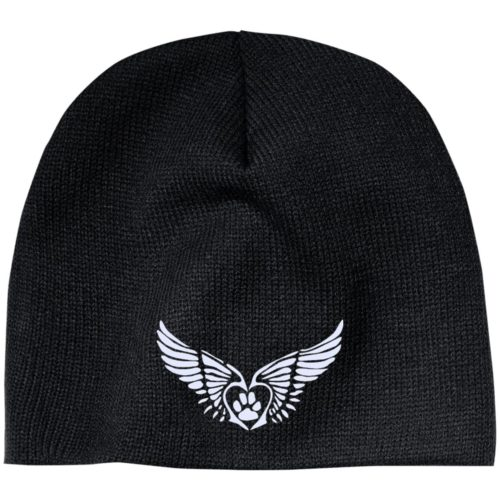 Second Chance Logo Embroidered Beanie