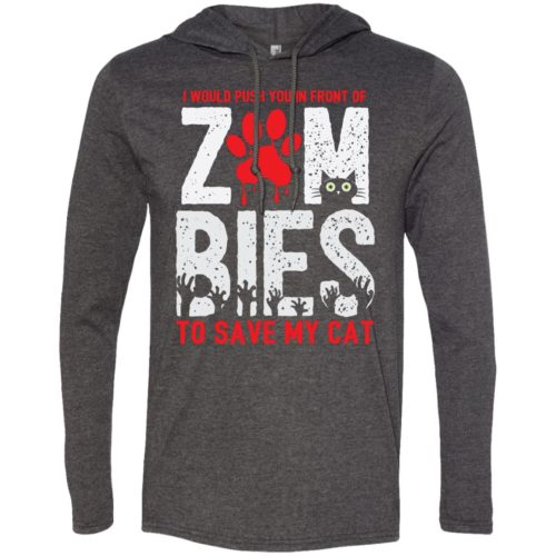 Zombies T-Shirt Hoodie