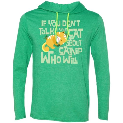 If You Don't T-Shirt Hoodie