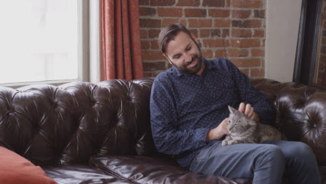 Not Your Average Kitty Litter--PrettyLitter Is Saving Feline Lives