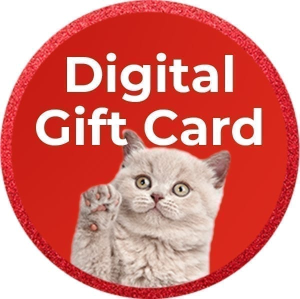 Digital Gift Card Products