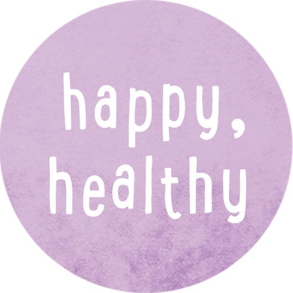 Happy, Healthy Supplements & Treats Products